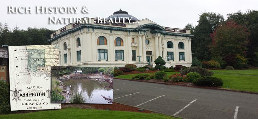 History & Beauty